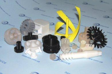 3Д-печать любой сложности Киев