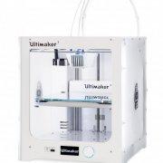 Качественный 3D принтер Ultimaker 3