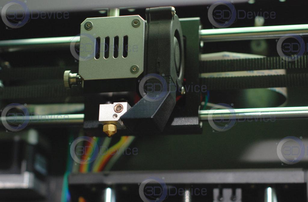 Механика 3D принтера купить 3D принтер CreatBot F160