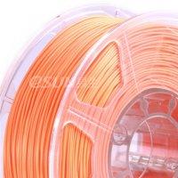 Оранжевый пластик eSUN PLA+