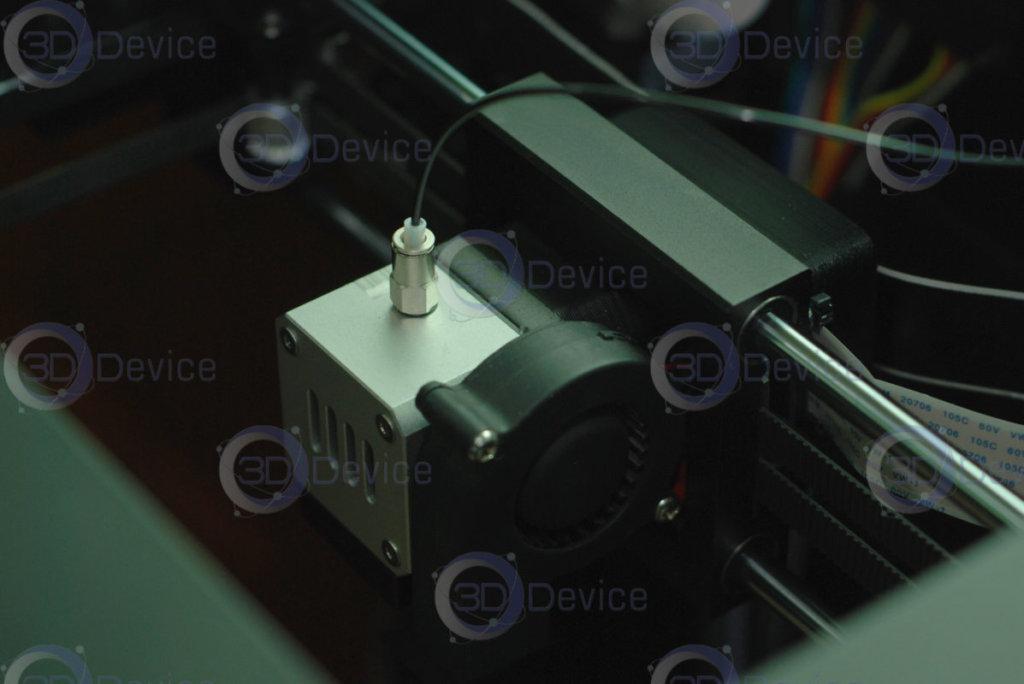 Экструдер 3D принтера CreatBot F160