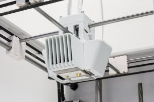 Экструдер 3D принтера Ultimaker 3