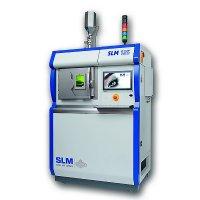 3D ПРИНТЕР SLM 125 ОТ SLM SOLUTIONS