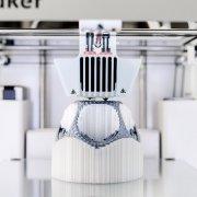 3D печать на принтере Ultimaker 3