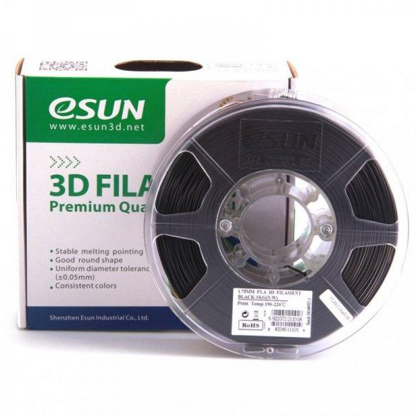 3D пластик eSUN PLA+