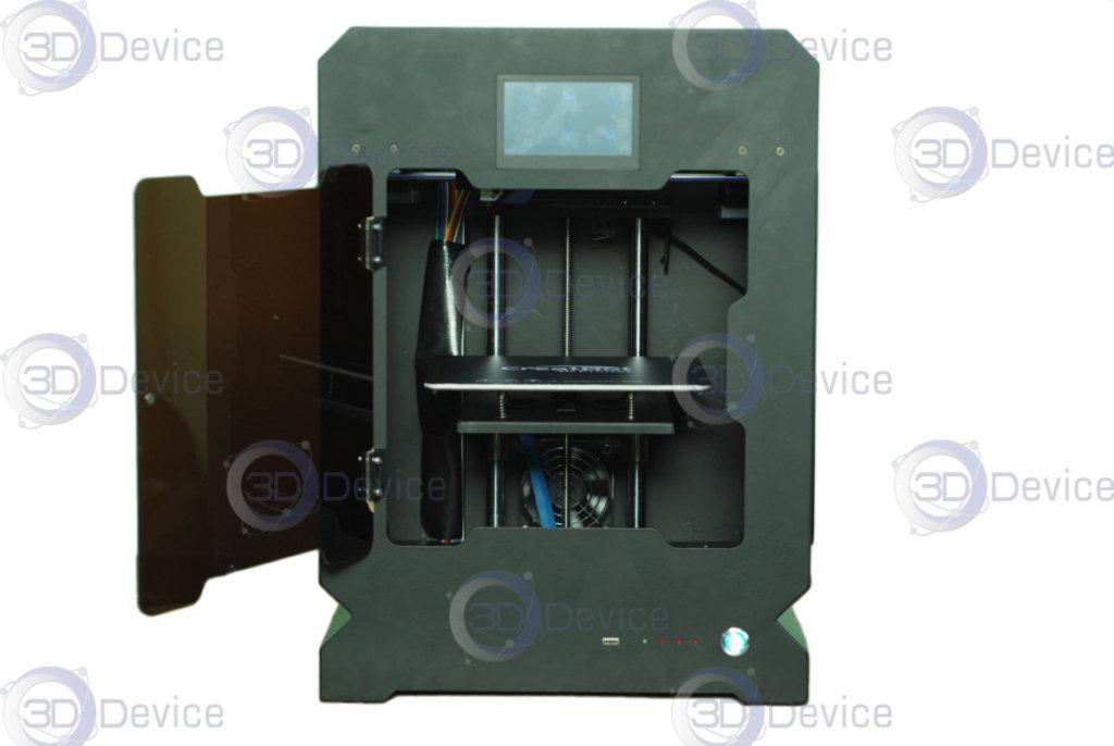 3D принтер купить CreatBot F160