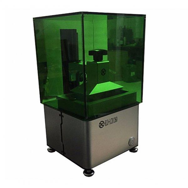 3D-принтер-DLP-KLD-LCD1260