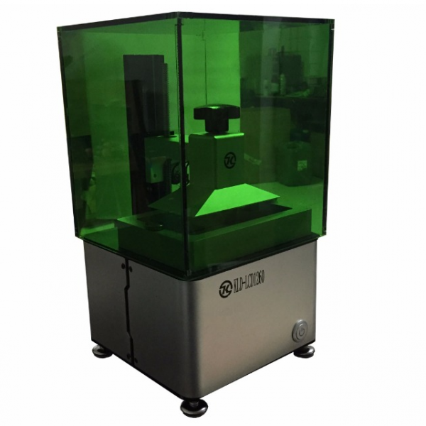 Купить 3D принтер KLD-LCD1260 Ethernet