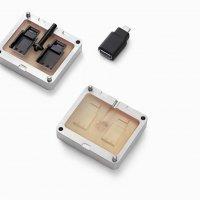 3D печать из смолы Formlabs High Temp Resin