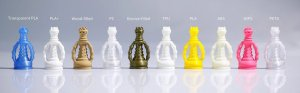 Материалы для печати Raise3D N2 Plus 1