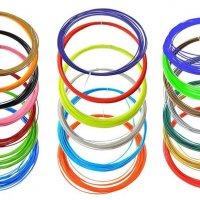 Набор ABS пластика для 3D ручки