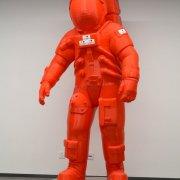 Напечатано на 3D принтере Raise3D N2 Plus