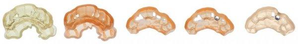 Стоматологический фотополимер Formlabs Dental SG Resin