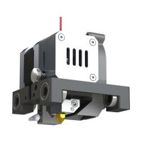 3D принтер CreatBot F160 экструдер