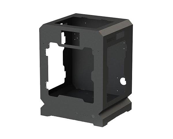 3D принтер CreatBot F160 корпус