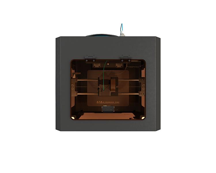 3D принтер CreatBot F160 купить Киев