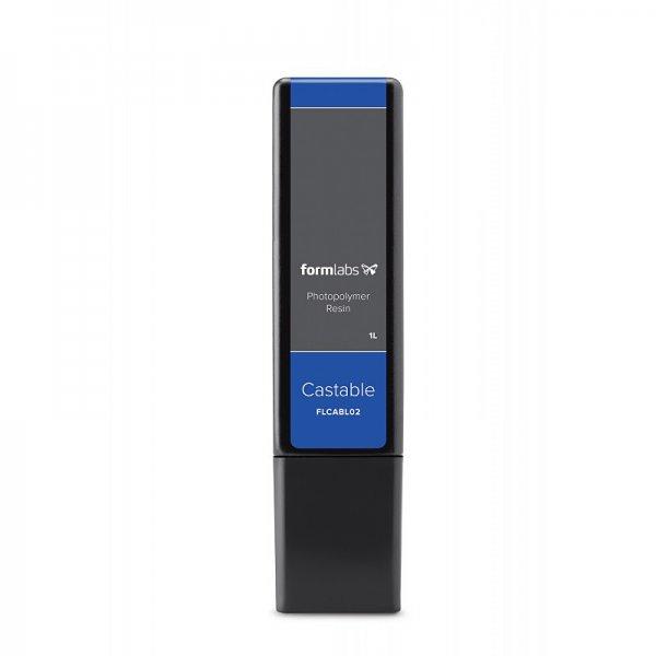 formlabs form2 resin cartridge castable купить Киев