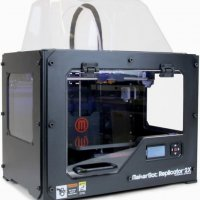 3D принтер б/у