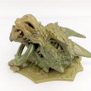 Голова дракона 3D принтер WINBO Super Helper