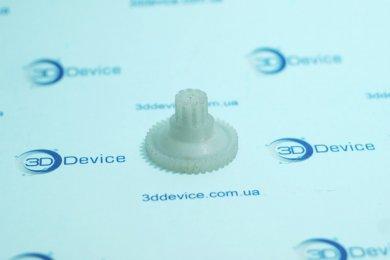 Изделия из пластика - специфический 3D пластик