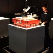 Как работает 3D принтер LUTUM 3