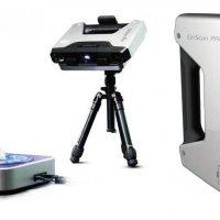 Купить 3D-сканер EinScan-Pro