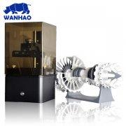 Купить DLP 3D принтер Wanhao Duplicator 7