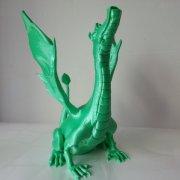 Самый дешевый 3D принтер WINBO Super Helper модель