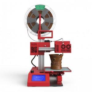 Самый дешевый 3D принтер Winbo Super Helper SH105 L