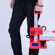 Удобный 3D принтер WINBO Super Helper