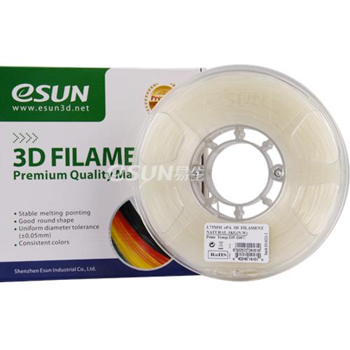 3D пластик eSUN ePA (Nylon)