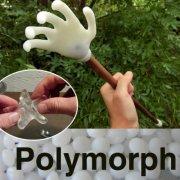 Пластик полиморфус в Украине