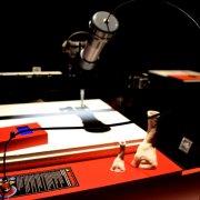 3D принтер LUTUM 3 для глиняной 3Д печати