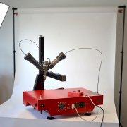 3D принтер LUTUM 3 для 3D печати глиной