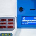 3D принтер WINBO Super Helper потребление электроэнергии