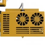 3D принтер WINBO Super Helper экструдер
