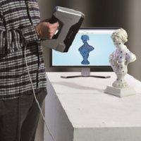 3D сканер EinScan-Pro в Украине