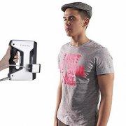 3D-сканер EinScan-Pro сканирование
