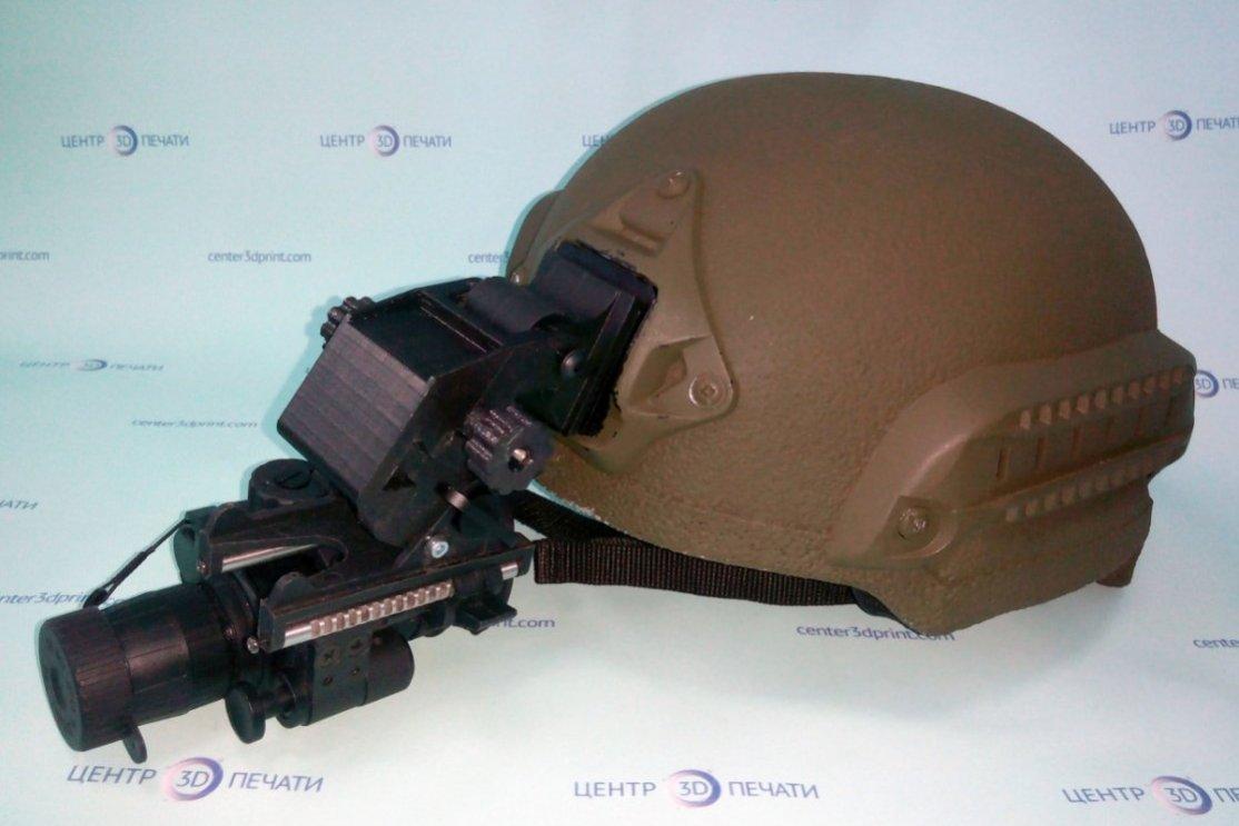 Заказать 3D прототипирование в Киеве по лучшей цене