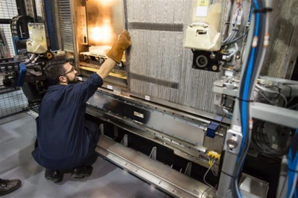 Крупногабаритная 3 D печать в промышленности