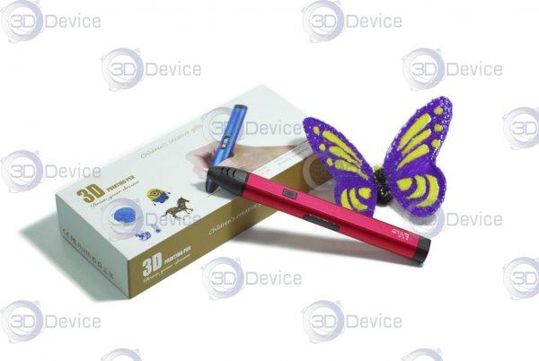 Купить 3Д ручку недорого