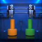 Купить 3 d принтер Leapfrog Bolt по доступной цене