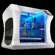 Купить 3 d принтер Leapfrog Bolt