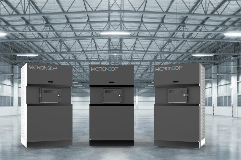 Печать на 3 D принтере стеклом в профессиональном качестве