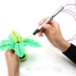 Рисование объемных фигур – купить 3Д ручку для творчества
