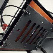 Сборка 3Д принтера CreatBot Dm