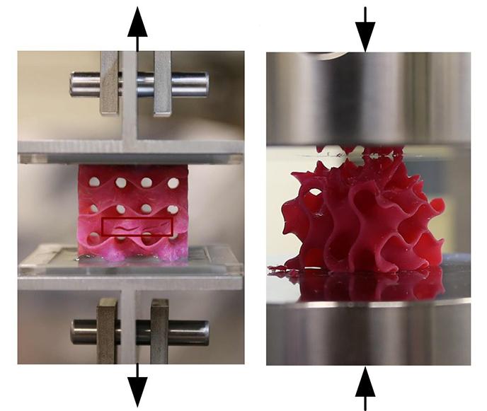 3D графен на 3D принтере