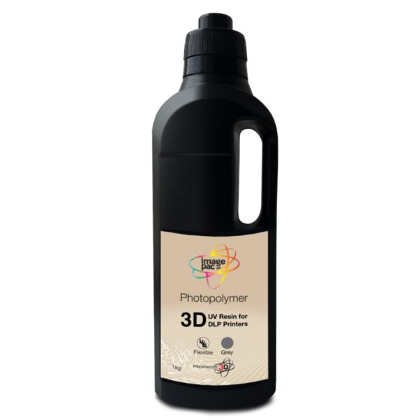 Фотополимерная смола купить Daylight Liquid Crystal Flexible