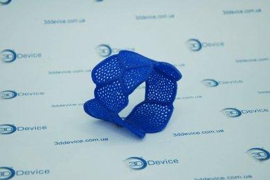 3Д печать украшений