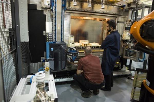 3 D печать на производстве